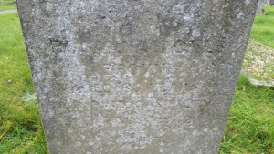 Roseanna Agnes Brown, gravestone, died aged 65, Severalls Hospital Air Raid Victim