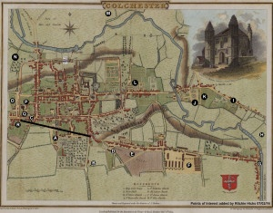 1805-map-of-colchester-with--2016-points-of-interest