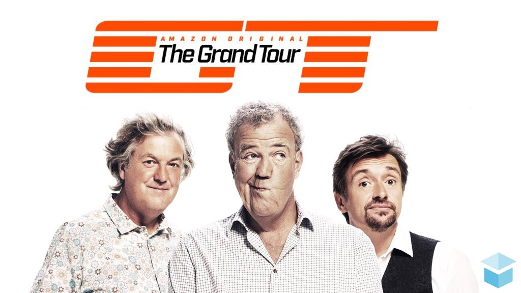 watch The Grand Tour without an Amazon Subscription