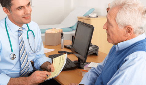 Would you pay £10 to see a GP?